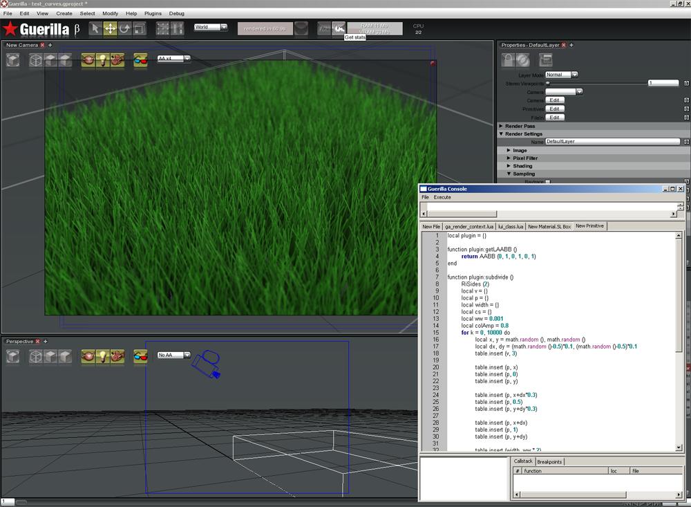 http://www.guerillarender.com/images/procedural-grass.png